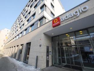 아다지오 베를린 쿠르푸르스텐담 호텔 베를린 - 호텔 외부구조