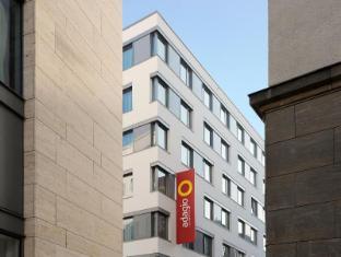 Adagio Berlin Kurfurstendamm Hotel Берлін - Зовнішній вид готелю