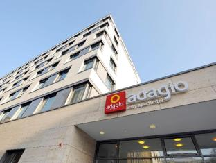 Adagio Berlin Kurfurstendamm Hotel ברלין - בית המלון מבחוץ