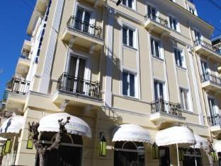 Athens Lotus Hotel Athens - Exterior