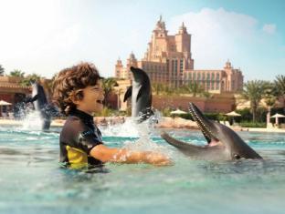 Atlantis The Palm Dubai Dubai - Erholungseinrichtungen