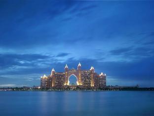Atlantis The Palm Dubai Dubai - Hotel Aussenansicht