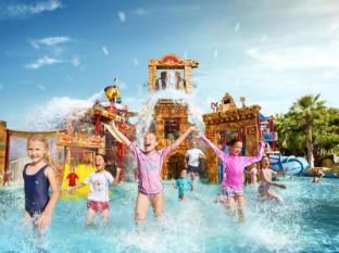 Atlantis The Palm Dubai Dubai - Sport und Aktivitäten