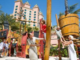 Atlantis The Palm Dubai Dubai - Spielplatz