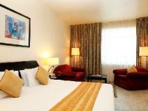 Avari Barsha Hotel Apartments: guest room