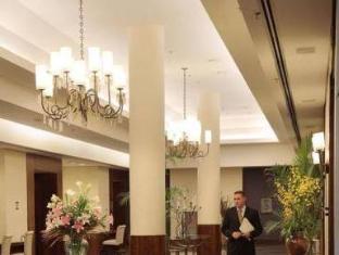 Caesar Business Sao Paulo International Airport Hotel Гуарулхос - Фойє