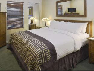 Cancun Resort Villas by Diamond Reosrts Las Vegas (NV) - Guest Room