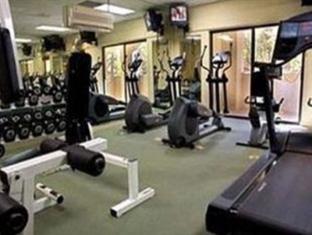Cancun Resort Villas by Diamond Reosrts Las Vegas (NV) - Fitness Room