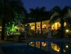 Casta Diva Hotel | South Africa Budget Hotels