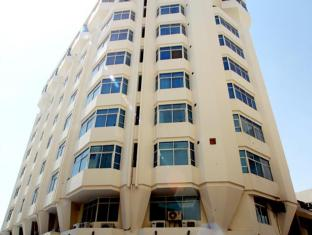 Gulf Horizon Hotel