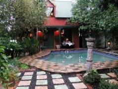 Hobbit Boutique Hotel | Cheap Hotels in Bloemfontein South Africa