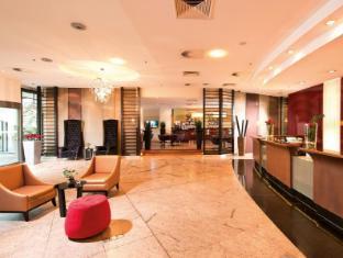 Leonardo Royal Hotel Frankfurt Frankfurt am Main - Reception