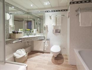 Leonardo Royal Hotel Frankfurt Frankfurt am Main - Bathroom