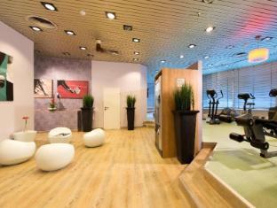 Leonardo Royal Hotel Frankfurt Frankfurt am Main - Fitness Room