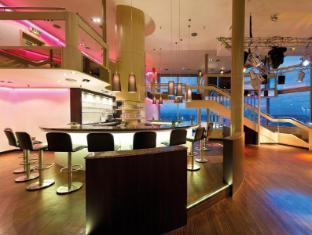 Leonardo Royal Hotel Frankfurt Frankfurt am Main - Pub/Lounge
