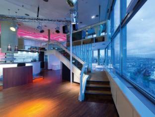 Leonardo Royal Hotel Frankfurt Frankfurt am Main - Interior