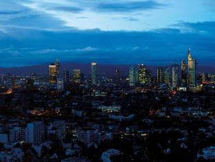 Leonardo Royal Hotel Frankfurt Frankfurt am Main - View