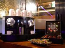 Metropark Hotel Wanchai Hong Kong: coffee shop/cafe
