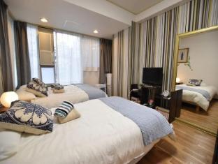Cozy Apartment near Central Shinjuku 407