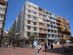 RK Hotel Aloe Canteras