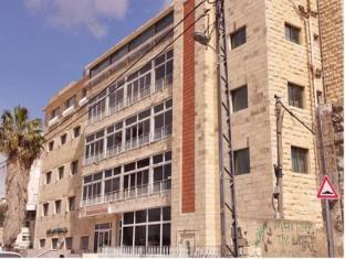 โรงแรมเยรูซาเลม พาโนรามา