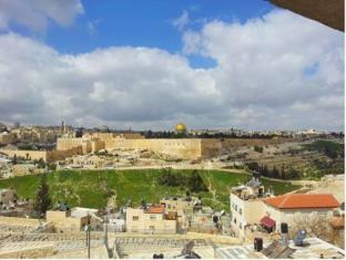 Jerusalem Panorama Hotel Jerusalem - View