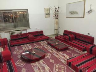 Jerusalem Panorama Hotel Jerusalem - Executive Lounge