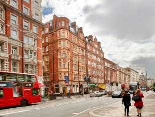 Bloomsbury Park - A Thistle Associate Hotel