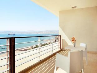 Kempinski Hotel Aqaba Aqaba - Balkon/Teras