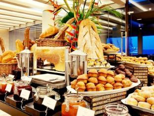 凱賓斯基亞喀巴飯店 亞喀巴 - 自助餐