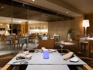 凱賓斯基亞喀巴飯店 亞喀巴 - 餐廳