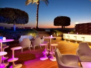 Kempinski Hotel Aqaba Aqaba - Pub/Lounge