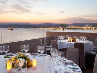 Kempinski Hotel Aqaba Aqaba - Executive Lounge