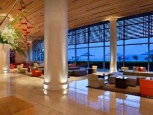 Kempinski Hotel Aqaba Aqaba - Lobi