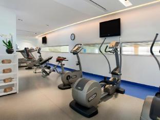 Kempinski Hotel Aqaba Aqaba - Ruangan Fitness