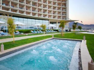 Kempinski Hotel Aqaba Aqaba - Hot tub