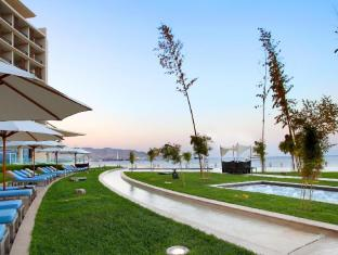 Kempinski Hotel Aqaba Aqaba - Piscina