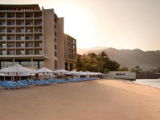 Kempinski Hotel Aqaba Aqaba - Pantai