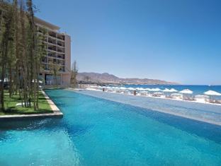 Kempinski Hotel Aqaba Aqaba - Strutture e servizi