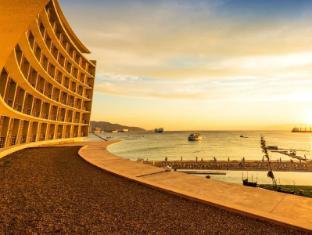 Kempinski Hotel Aqaba Aqaba - Tampilan Luar Hotel
