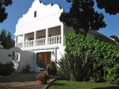 Malvern Manor Country Guesthouse - South Africa Discount Hotels