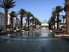Peermont Metcourt at Emperors Palace - Johannesburg South Africa