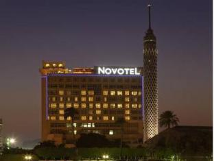 Novotel Cairo El Borg Hotel Cairo - Exterior
