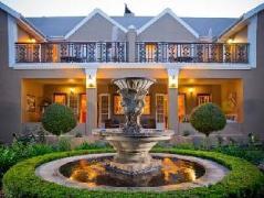 Rusthuiz Guest House   Cheap Hotels in Stellenbosch South Africa