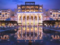 Shangri-La Hotel Qaryat Al Beri Abu Dhabi United Arab Emirates