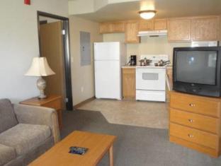Siena Suites Hotel Las Vegas (NV) - Guest Room