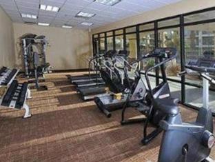 Siena Suites Hotel Las Vegas (NV) - Fitness Room