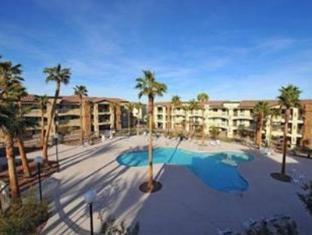 Siena Suites Hotel Las Vegas (NV) - Exterior
