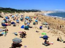 South Africa Hotel Accommodation Cheap | beach