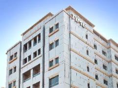 TIME Topaz Hotel Apartment United Arab Emirates